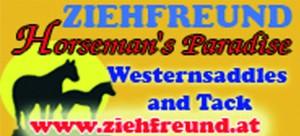 Horsemansparadise