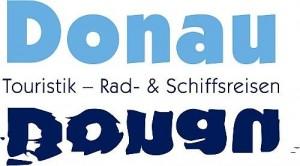 Donau-Touristik-Logo