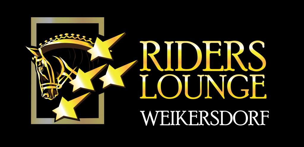 Logo RidersLounge High Class Horse Center Weikersdorf